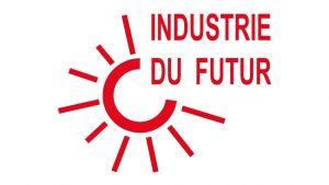 logo industrie du futur