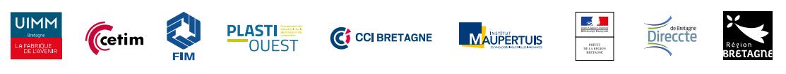 Bloc partenaires CDIB