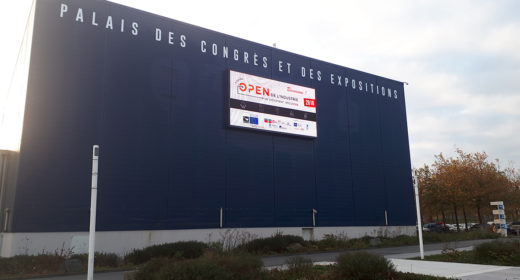 Open de l'industrie