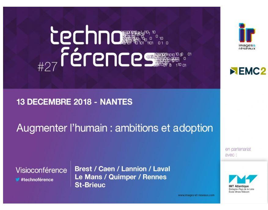 technoferences