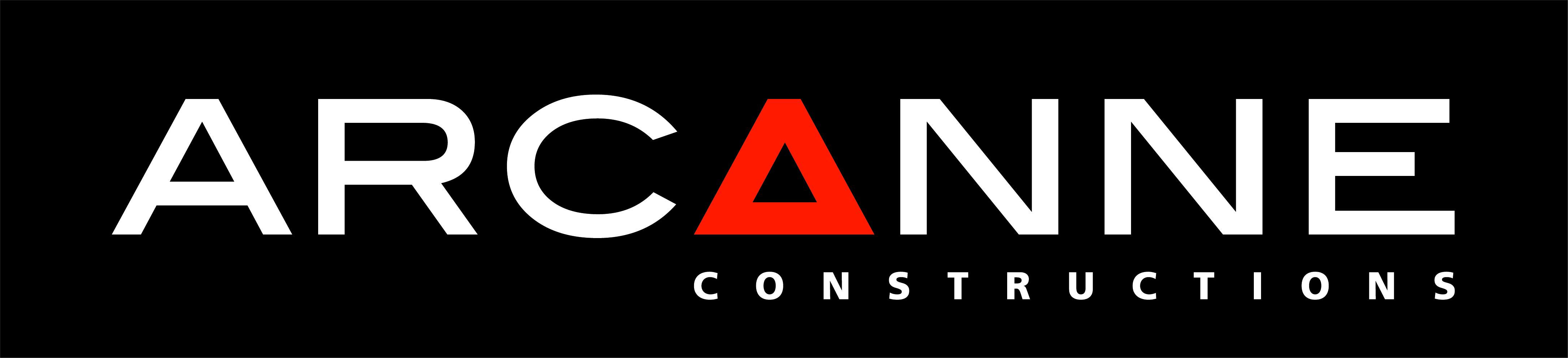 Logo - ARCANNE