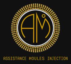 Logo - ASSISTANCE MOULE INJECTION