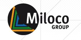 Logo - MILOCO