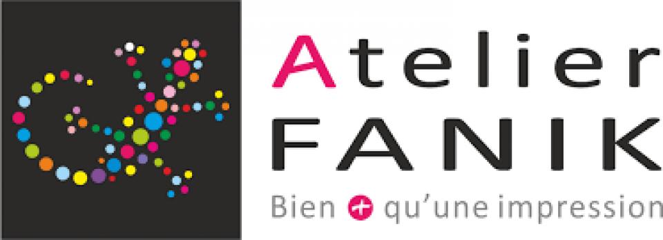 Logo - ATELIER FANIK