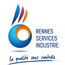 Logo - RENNES SERVICES INDUSTRIE