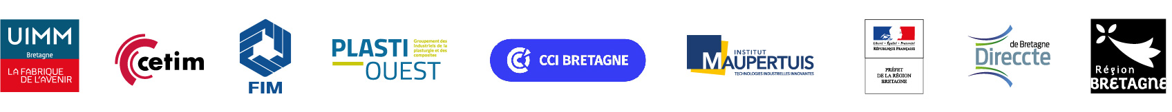 Bloc marque Partenaires RVB - CDIB