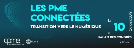 Salon PME connectées Pontivy