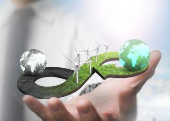 image : Rencontre marché CDIB – Economie circulaire