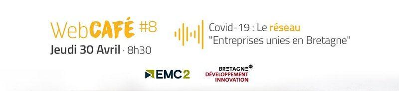 Webcafe 8 EMC2