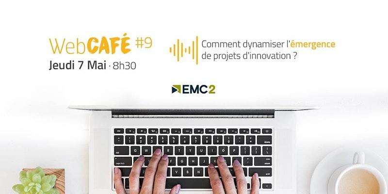 Webcafe 9 EMC2