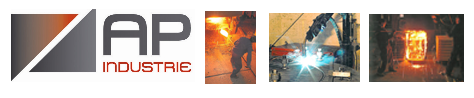 Logo - ACIERIE de PLOERMEL INDUSTRIE