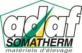 Logo - ADAF SOMATHERM