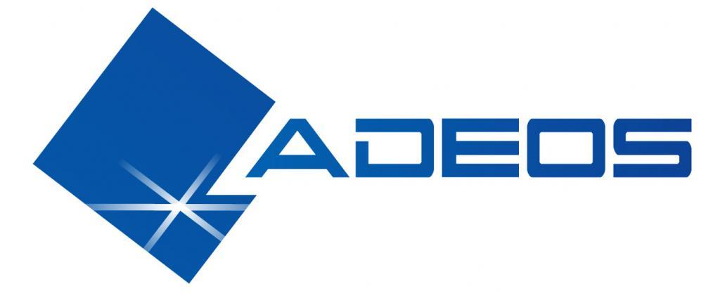 Logo - ADEOS
