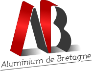 Logo - ALUMINIUM DE BRETAGNE