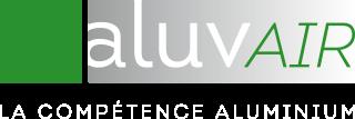 Logo - ALUVAIR