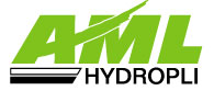 Logo - AML HYDROPLI