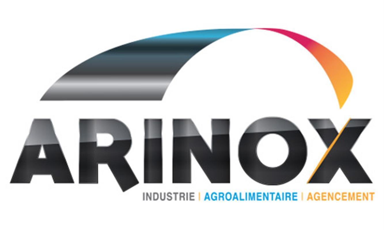 Logo - ARINOX