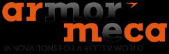 Logo - ARMOR MECA DEVELOPPEMENT