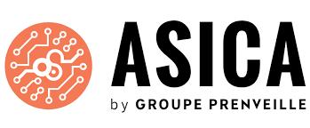 Logo - ASICA