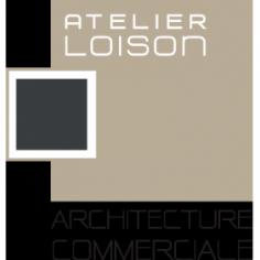 Logo - ATELIER LOISON