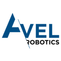Logo - AVEL ROBOTICS