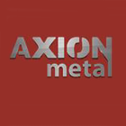 Logo - AXION METAL
