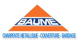 Logo - BAUME