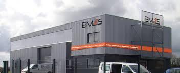 Logo - BM2S