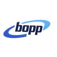Logo - BOPP TREUILS JEB