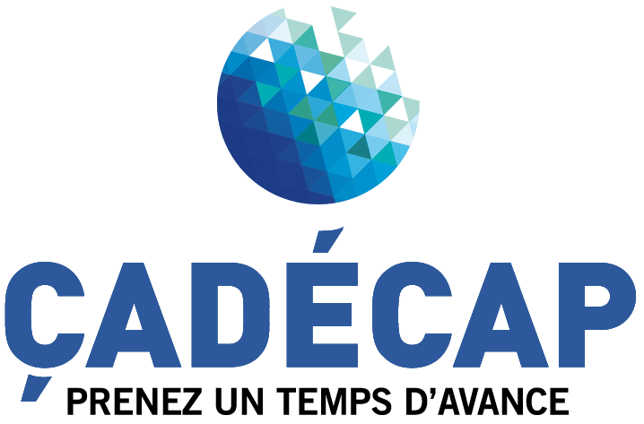 Logo - CADECAP INDUSTRIE
