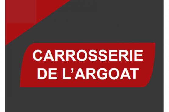 Logo - CARROSSERIE DE L'ARGOAT