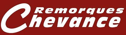 Logo - REMORQUES CHEVANCE