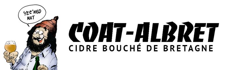 Logo - COAT ALBRET