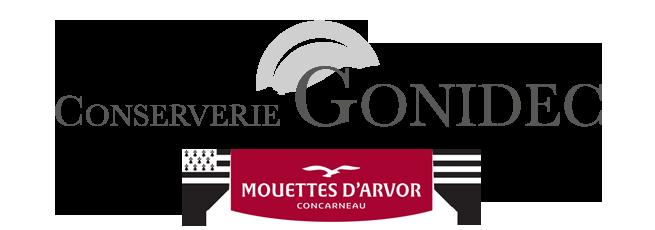 Logo - CONSERVES GONIDEC