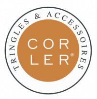 Logo - CORLER