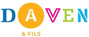 Logo - DAVEN