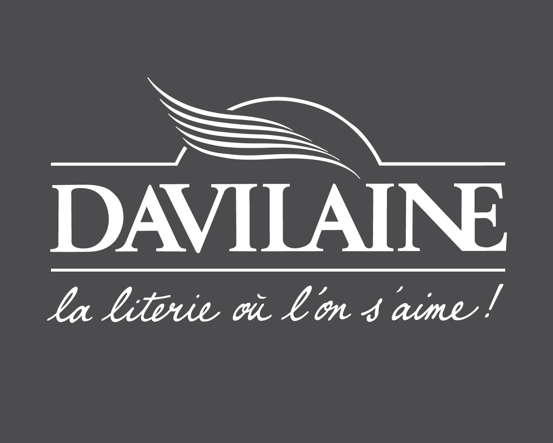 Logo - DAVILAINE