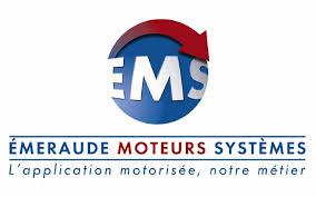 Logo - EMERAUDE MOTEURS SYSTEMES