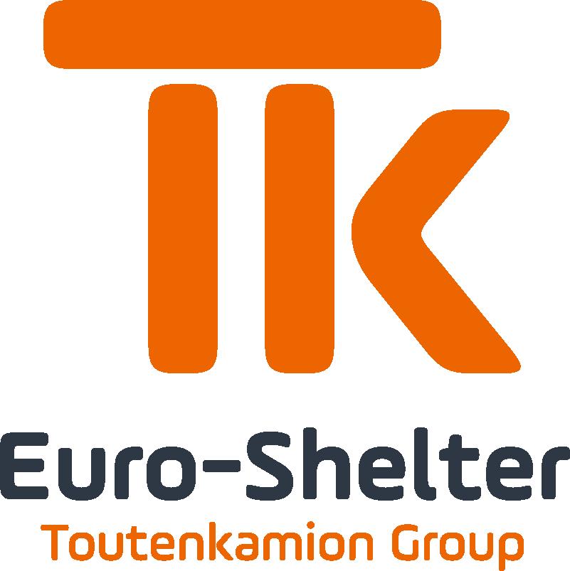 Logo - EURO-SHELTER