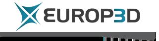 Logo - EUROP3D