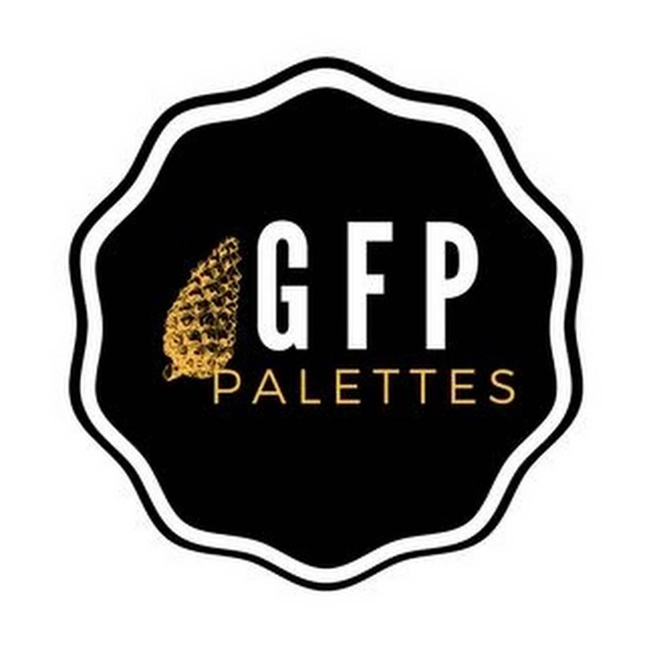 Logo - GF PALETTE