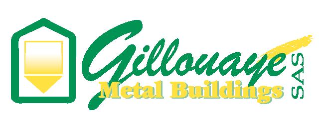 Logo - GILLOUAYE