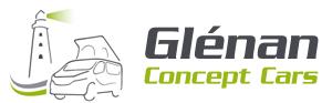 Logo - GLENAN CONCEPT CARS
