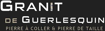 Logo - GRANIT DE GUERLESQUIN