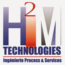 Logo - H2M