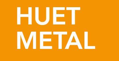 Logo - HUET METAL