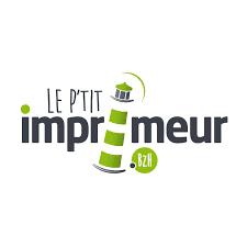 Logo - IMPRIMERIE DU ROUDOUR