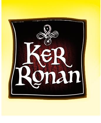 Logo - KER RONAN