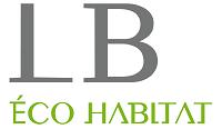 Logo - LB ECO HABITAT