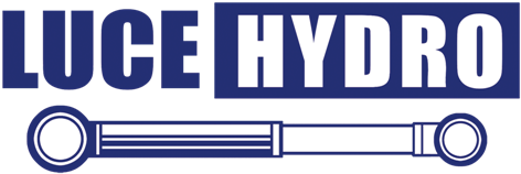 Logo - LUCE HYDRO
